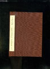 LES AMANTS SINGULIERS. 16em EDITION. - Couverture - Format classique