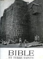Bible Et Terre Sainte, 1957-1977, 194 Numeros - Couverture - Format classique
