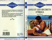 Eve Et Les Secrets D'Ibiza - Pur Temptation - Couverture - Format classique