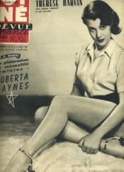 Cine Revue France - 33e Annee - N° 33 - Therese Raquin - Couverture - Format classique