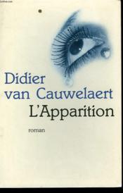 L'Apparition. - Couverture - Format classique