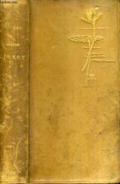 Therese Aubert / Nouvelles Collections Guillaume Lotus Bleu. - Couverture - Format classique