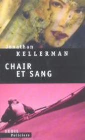 Chair et sang - Couverture - Format classique