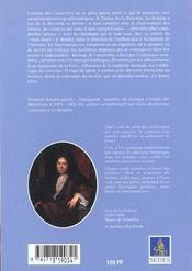 L'esthetique de la bruyere - 4ème de couverture - Format classique