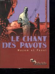 Le Chant Des Pavots - Couverture - Format classique