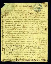 Les plus beaux manuscrits de mozart - Couverture - Format classique
