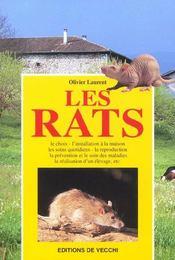 Rats (Les) - Intérieur - Format classique