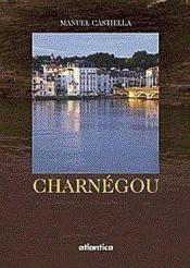 Charnegou - Couverture - Format classique