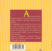 Ecrire le vin - 4ème de couverture - Format classique