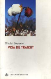 Visa De Transit - Couverture - Format classique