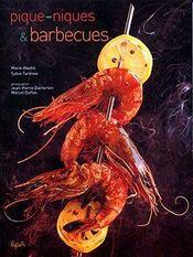 Pique-niques et barbecues - Intérieur - Format classique