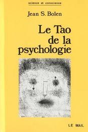 Le tao de la psychologie - Intérieur - Format classique
