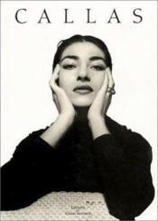 Callas - Couverture - Format classique