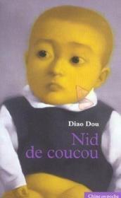 Nid De Coucou - Couverture - Format classique