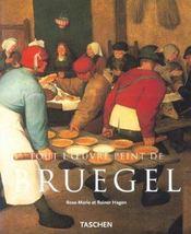 Bruegel - Intérieur - Format classique
