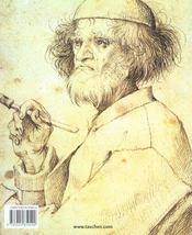 Bruegel - 4ème de couverture - Format classique