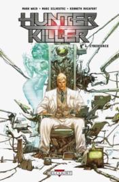 Hunter killer t.4 ; cyberforce - Couverture - Format classique