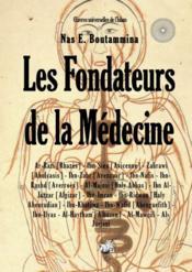 Les Fondateurs De La Medecine - Couverture - Format classique