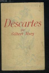 Descartes. - Couverture - Format classique