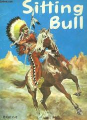 Sitting-Bull - Couverture - Format classique