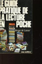 Guide De La Lecture De Poche - Couverture - Format classique