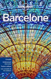 Barcelone (10e édition) - Couverture - Format classique