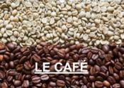 Le cafe (calendrier mural 2019 din a3 horizontal) - belles photos autour du theme du cafe (calendrie - Couverture - Format classique