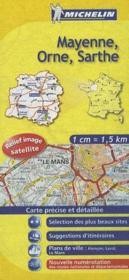 telecharger Mayenne / Orne / Sarthe livre PDF en ligne gratuit