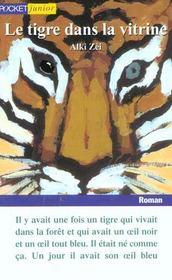 Le Tigre Dans La Vitrine - Intérieur - Format classique