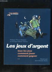 Les Jeux D'Argent - Couverture - Format classique