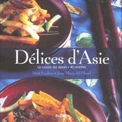 Delices d'asie - Intérieur - Format classique