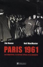 Paris 1961 - Intérieur - Format classique