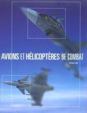 Avions Et Helicopteres De Combat - Intérieur - Format classique