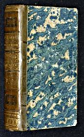 Oraisons funèbres de Fléchier, suivies de celles de Turenne, par Mascaron ; du prince de Condé, par Bourdalque, et de Louis XIV, par Massillon. - Couverture - Format classique
