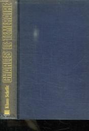 Charles Le Temeraire. La Bourgogne Entre Les Lys De France Et L Aigle De L Empire. - Couverture - Format classique