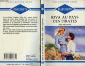 Riva Au Pays Des Pirates - Bride Of Ravenscroft - Couverture - Format classique