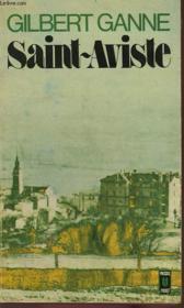 Saint- Aviste - Couverture - Format classique