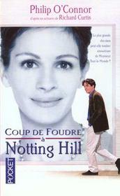 Coup De Foudre A Notting Hill - Intérieur - Format classique