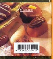Le Chocolat : Plaisir Divin - 4ème de couverture - Format classique