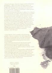 Fresques affreschi - 4ème de couverture - Format classique