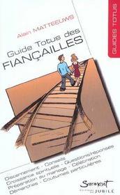 Guide totus - des fiancailles - Intérieur - Format classique
