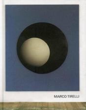 Marco tirelli - Couverture - Format classique