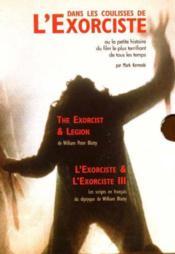 Coffret l'exorciste - Couverture - Format classique