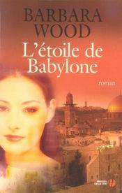 L'etoile de babylone - Intérieur - Format classique
