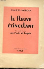 Le Fleuve Etincelant - Couverture - Format classique