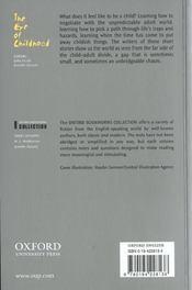 Obw Collections: The Eye Of Childhood - 4ème de couverture - Format classique