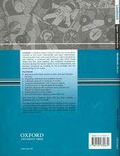 Landmark upper intermediate exercices avec cle - 4ème de couverture - Format classique