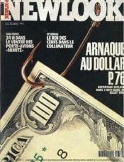 Newlook N° 87 - Arnaque Au Dollar - Wyomoing: Le Roi Des Cerfs Dans Le Collimateur... - Couverture - Format classique