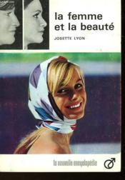 La Femme Et La Beaute - Couverture - Format classique