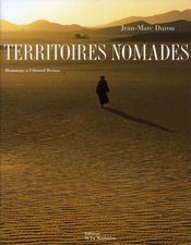 Territoires nomades - Intérieur - Format classique